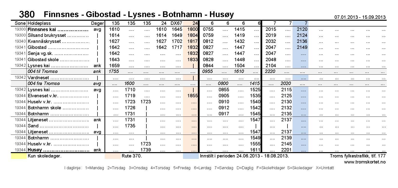 q72 bus route schedule pdf